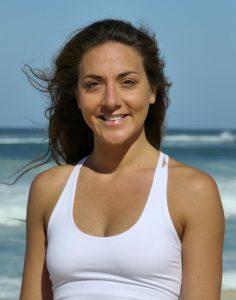Amy Morice