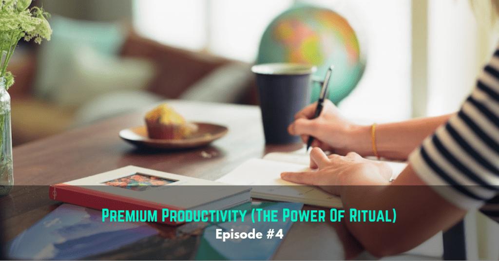 premium productivity