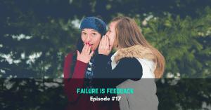 failure is feedback