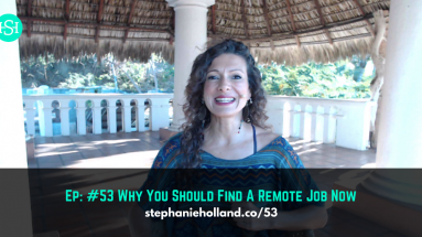 find a remote job now